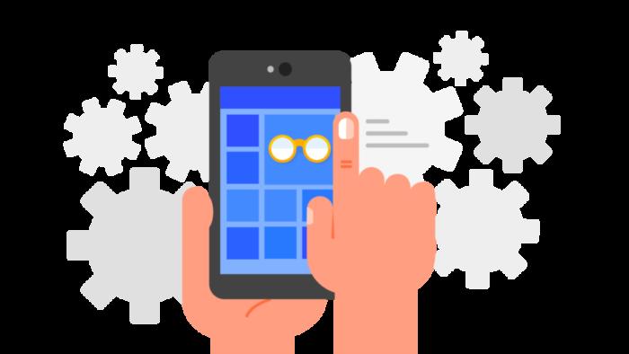 App Builder Platform for Android & iOS | Mobile App Creator