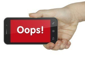 Mobil uygulama oluştururken en sık yapılan 4 hata