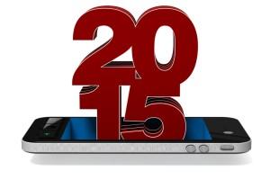 Mobil uygulamaların 2015 yılı boyunca gelişim göstereceği 4 nokta