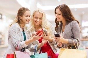 Mobil uygulamaların moda sektörüne sunduğu 4 önemli avantaj