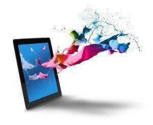 Mobil uygulama tasarımında doğru renk seçimi