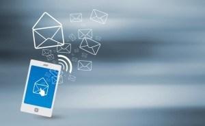 Mobil pazarlamada e-posta pazarlamasının önemi