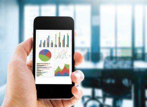2015 yılı rakamlarıyla mobil uygulamaların dijital pazarlamaya etkisi