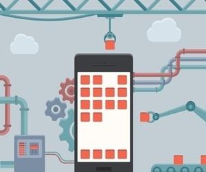 Mobil uygulamaların pazarlama otomasyonuna sağladığı faydalar