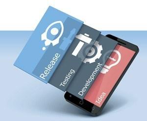 Mobil uygulamalarda kullanılabilirlik testleri