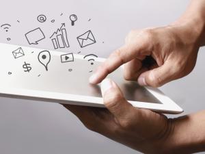 Mobil uygulama oluşturmak için akıllı telefondan büyük bir sebep: Tablet