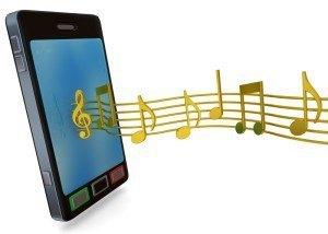 Müzisyenler için mobil uygulamaların faydaları