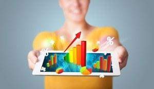 Mobil uygulamalarla ilgili bilmeniz gereken istatistikler