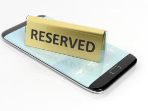 Mobil rezervasyon uygulaması ile işinize nasıl değer katabilirsiniz?