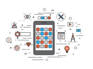 Bilmeniz gereken mobil uygulama tasarım trend'leri