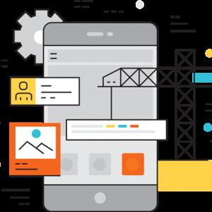 Mobil Uygulama Geliştirme ve Tasarım